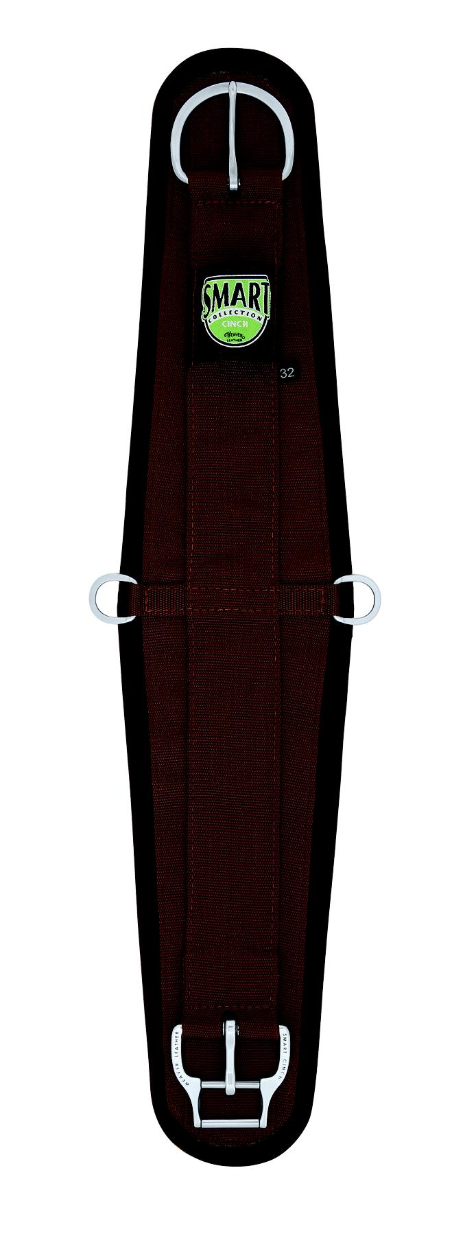 Weaver Leather Neoprene Roper Smart Cinch