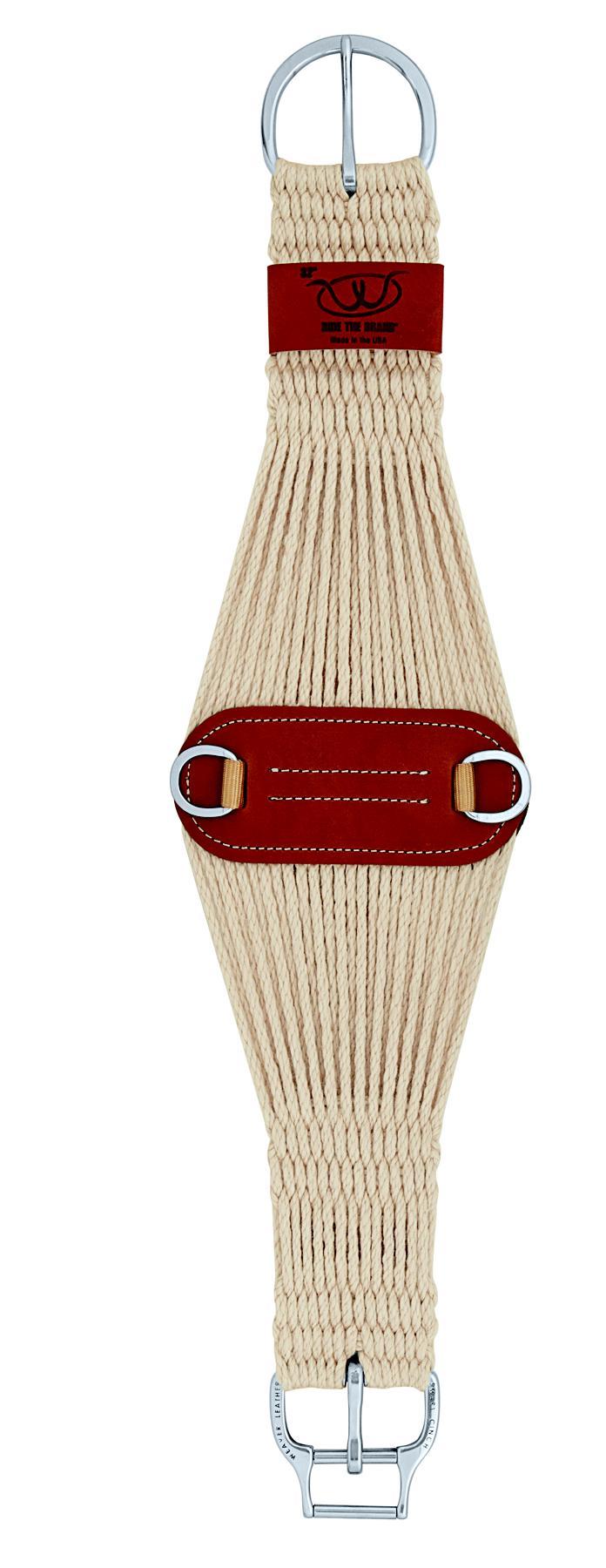 Weaver Leather Roper Smart Cinch