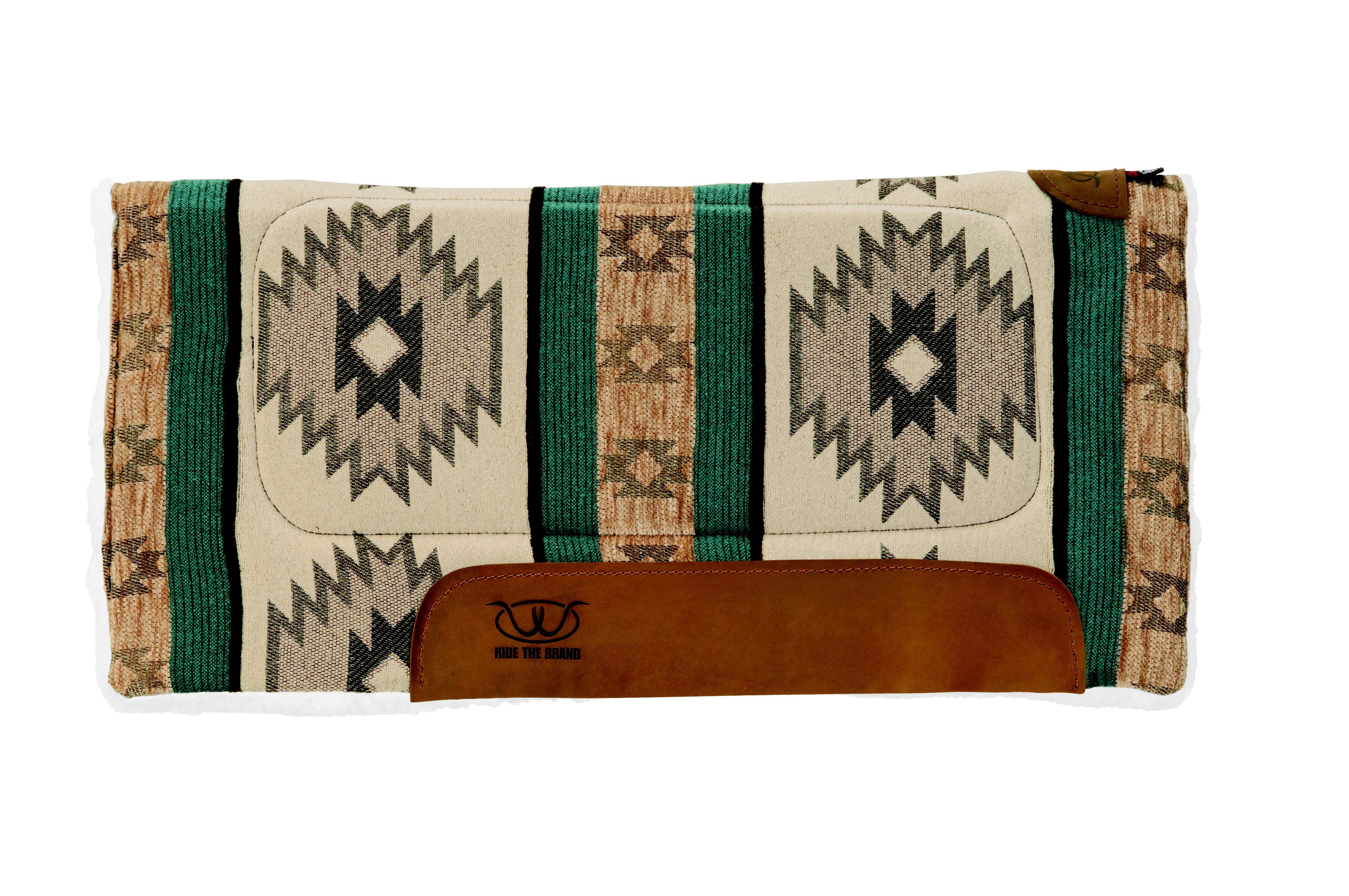 Weaver Leather All Purpose Saddlepad
