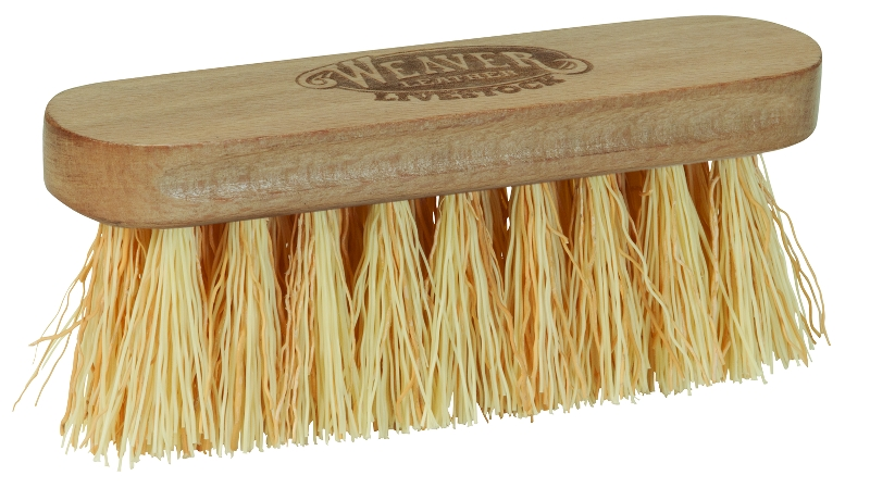 Weaver Leather's Rice Root Brush
