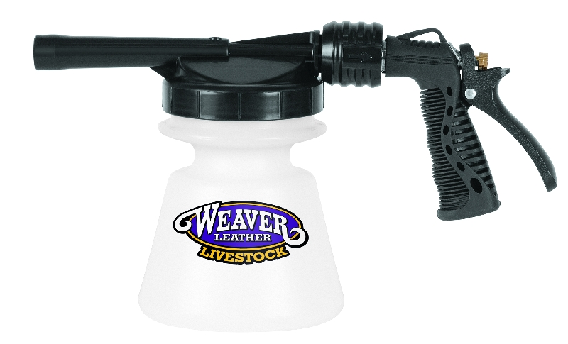 Weaver Leather's Weaver Foamer