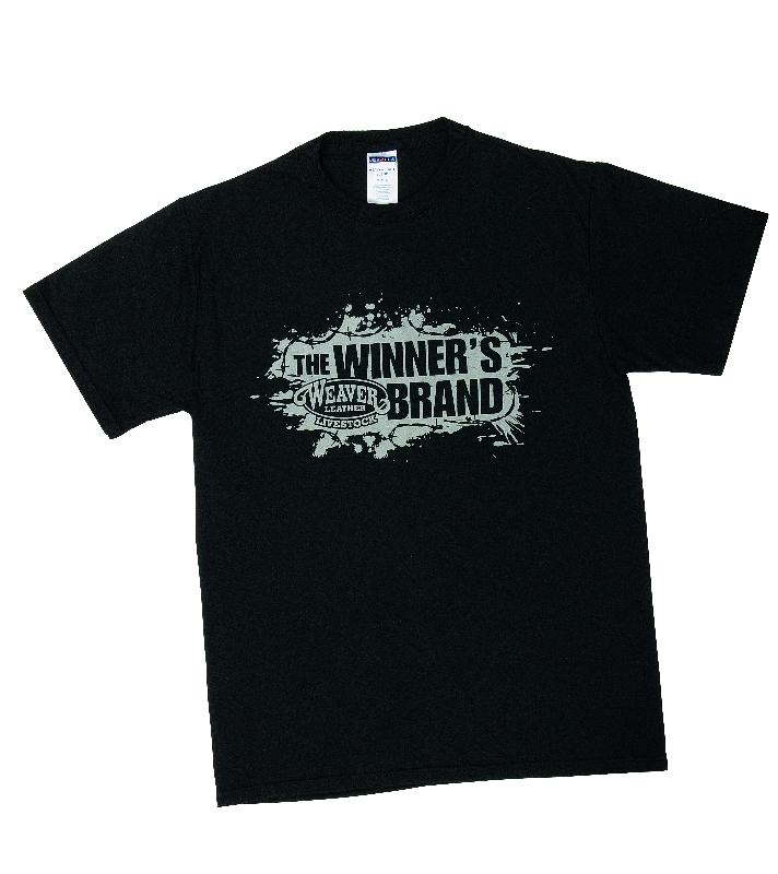 Weaver Leather's Weaver Livestock T-Shirt