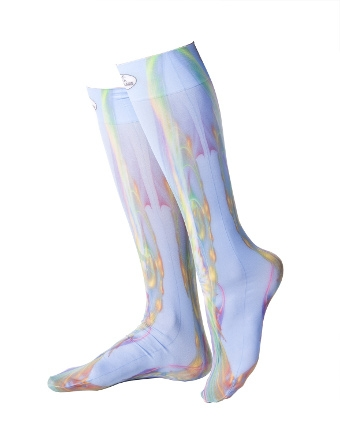 Devonaire Tweens Socks in Prints