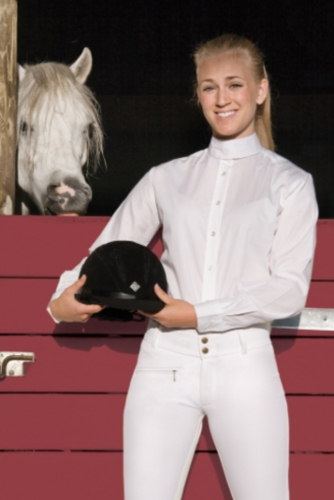 Devonaire Ladies Full Seat All-Pro Breech