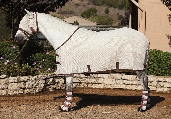 Kensington Natural Collection Traditional Cut Textilene Protective Sheet