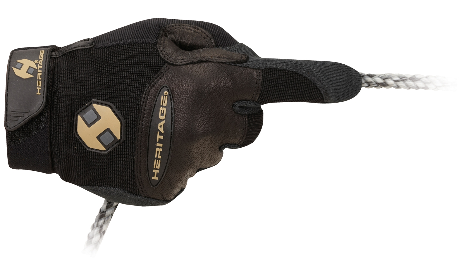 Heritage Child's Champion Roping Glove - Right Hand Only