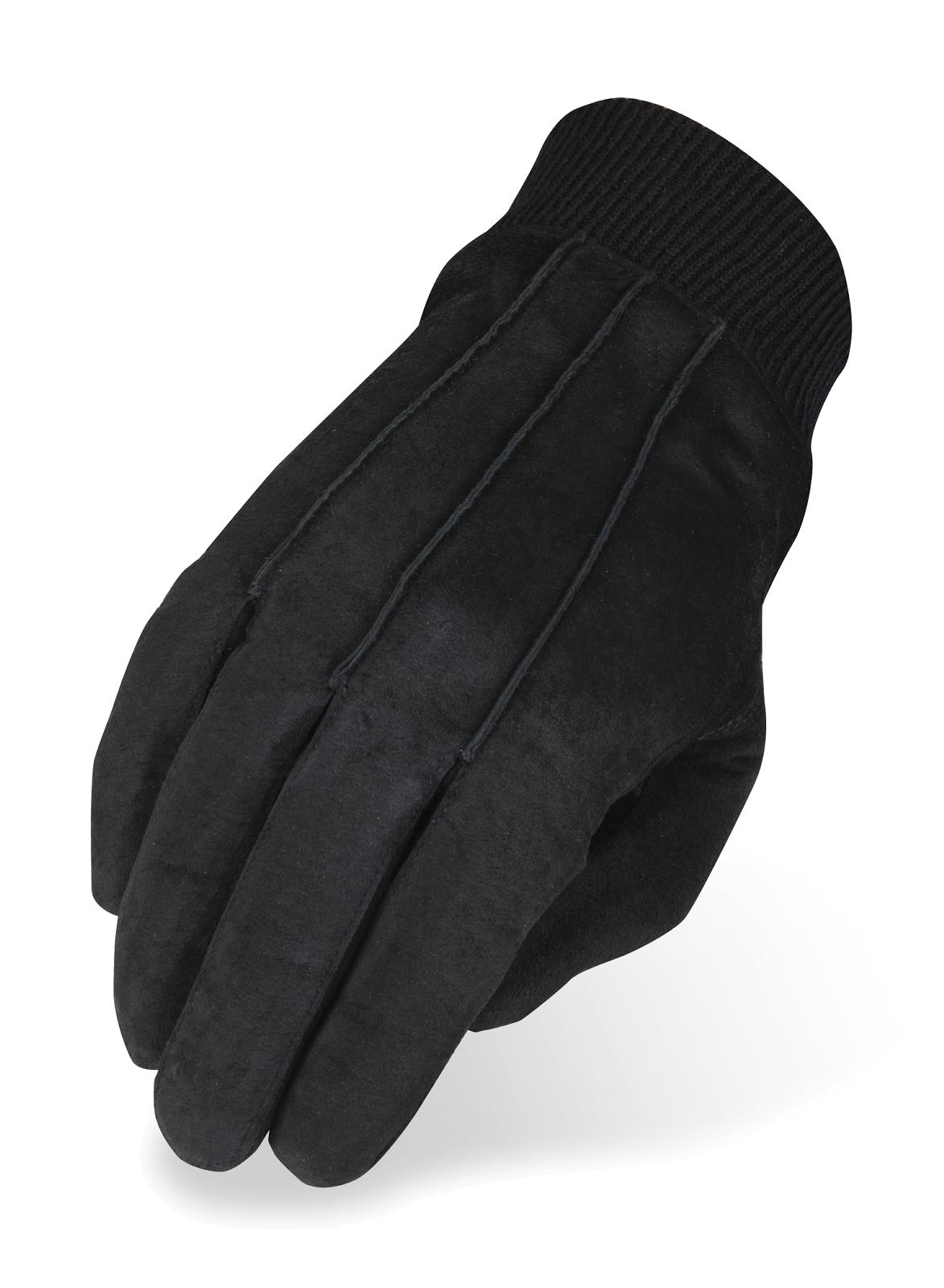 Heritage Suede Winter Glove
