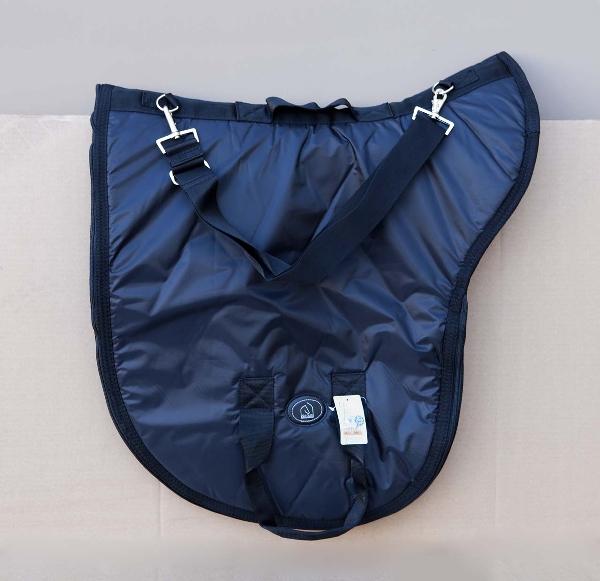 EOUS English Saddle Bag