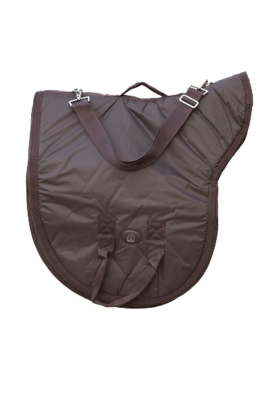 EOUS English Saddle Bag