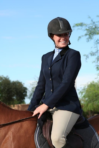 EOUS Resis-Tech Dressage Coat