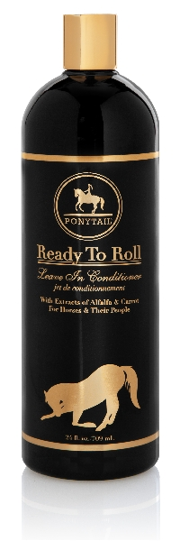 PONYTAIL Ready To Roll Leave In Conditioner