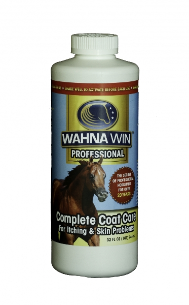 Wahna Win Complete Coat Care Equine Formula
