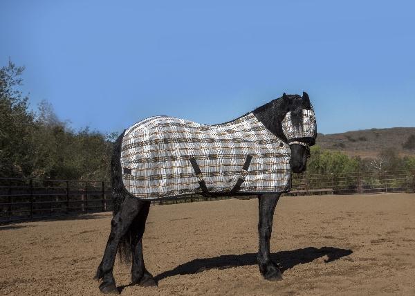 Kensington SureFit Textilene Protective Sheet
