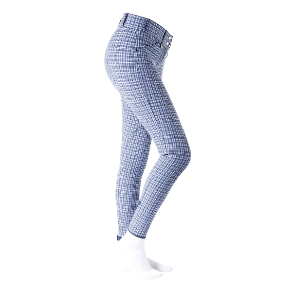 HorZe Ladies Grand Prix Duracheck Selfpatch Br