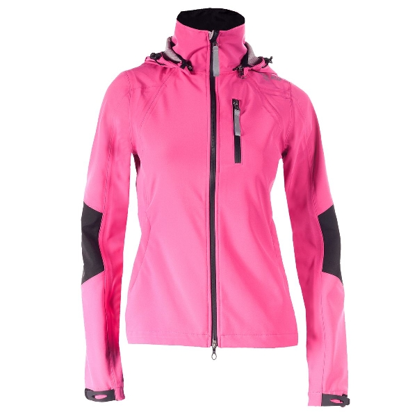 HorZe Erin Ladies Technical Softshell Jacket
