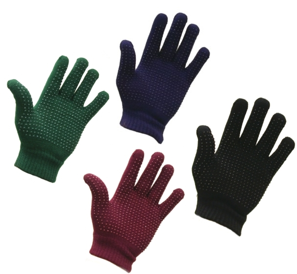 Pebble Grip Gloves