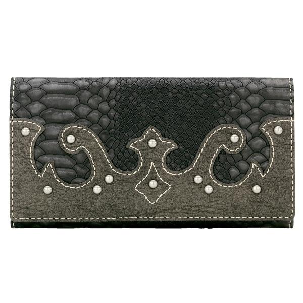 BANDANA Monterey Flap Wallet