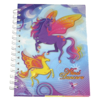 Wind Dancer Journal