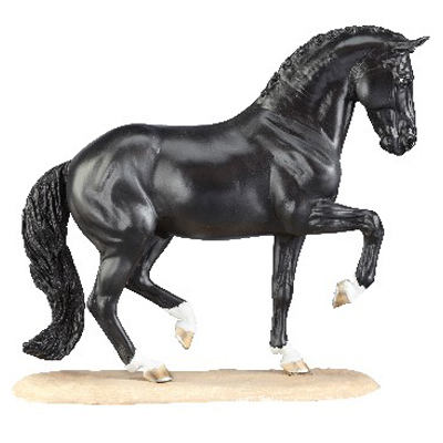 Breyer Resin Totilas Dressage Horse