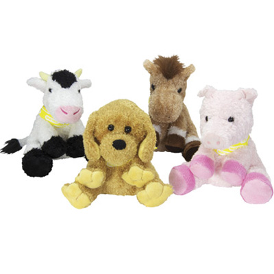 Breyer Plush Pasture Pals Assortment