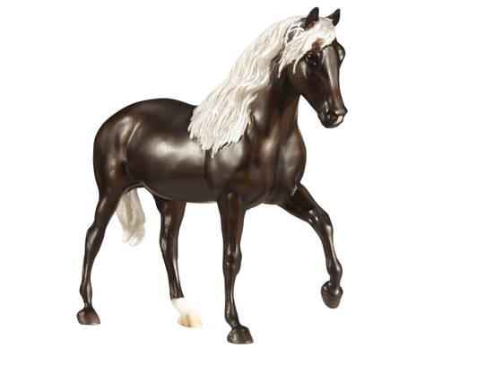 Breyer Traditional Series Rocky Mountain Horse
