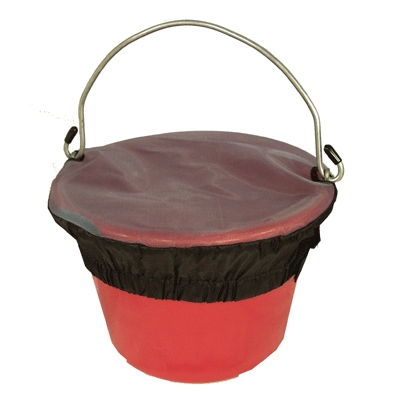 Mesh Top Bucket Cover