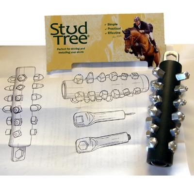 Stud Tree Multi Function Tool