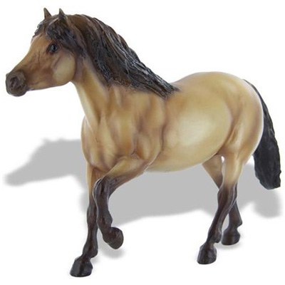 Breyer Highland Pony