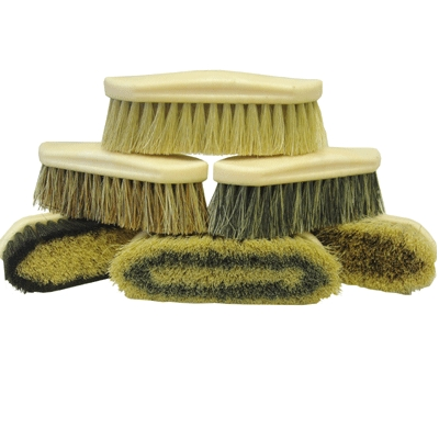 Natural Bristle Brush