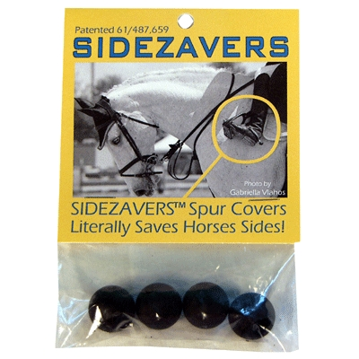SidezaversTM Spur Covers