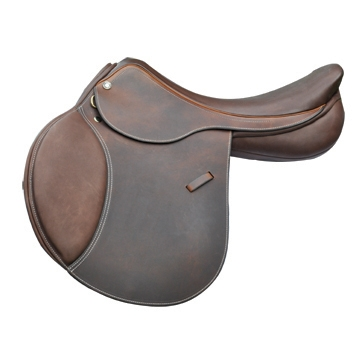 Intrepid Arwen Deluxe Saddle