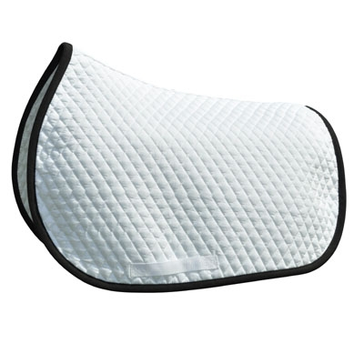 Shaped Baby Quilted Pad