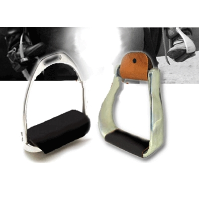 ThinLine Stirrup Wraps English