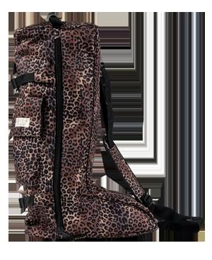 Lettia Boot Bag