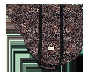 Lettia Saddle Bag