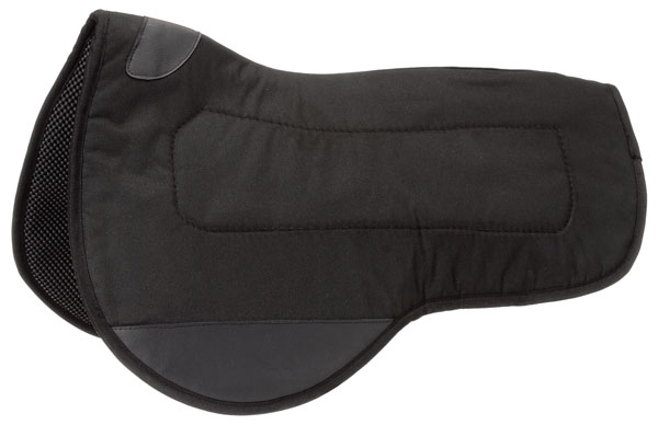 Tough-1 Airflow Contour Mule Saddle Pad