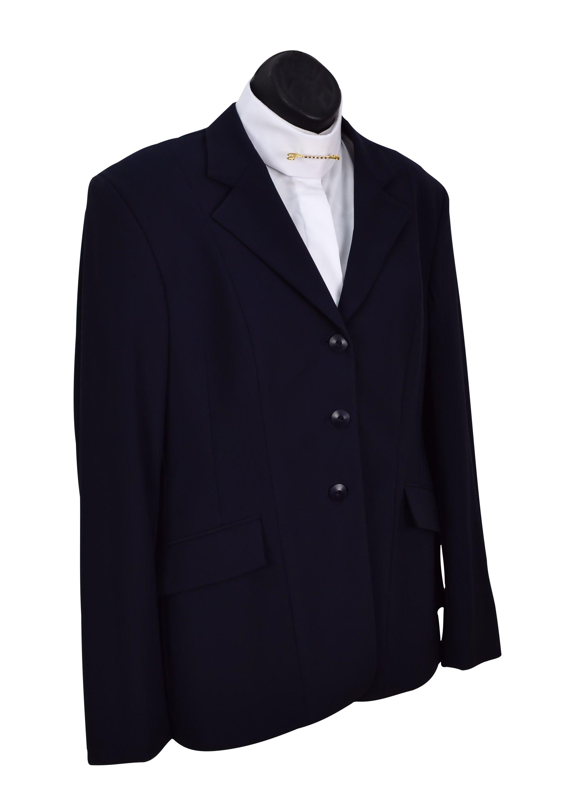 RJ Classics Ladies Platinum Soft Shell Show Coat
