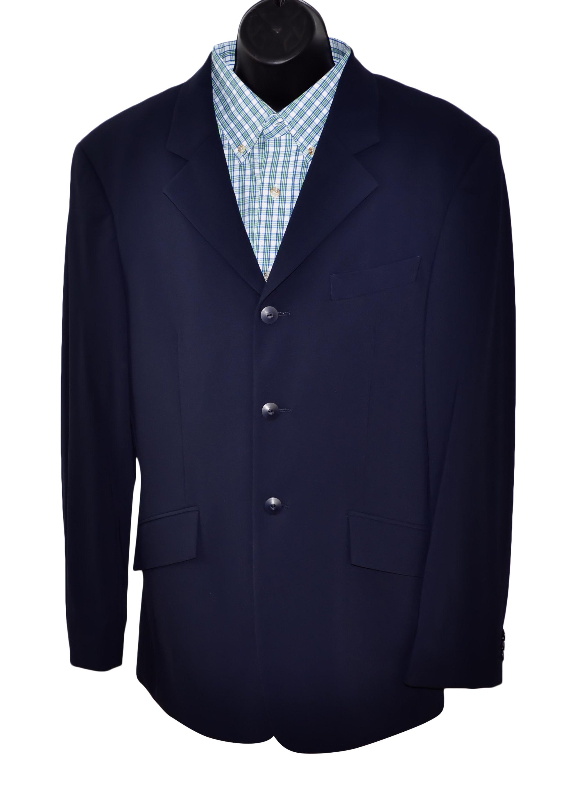 RJ Classics Men's Platinum Soft Shell Show Coat