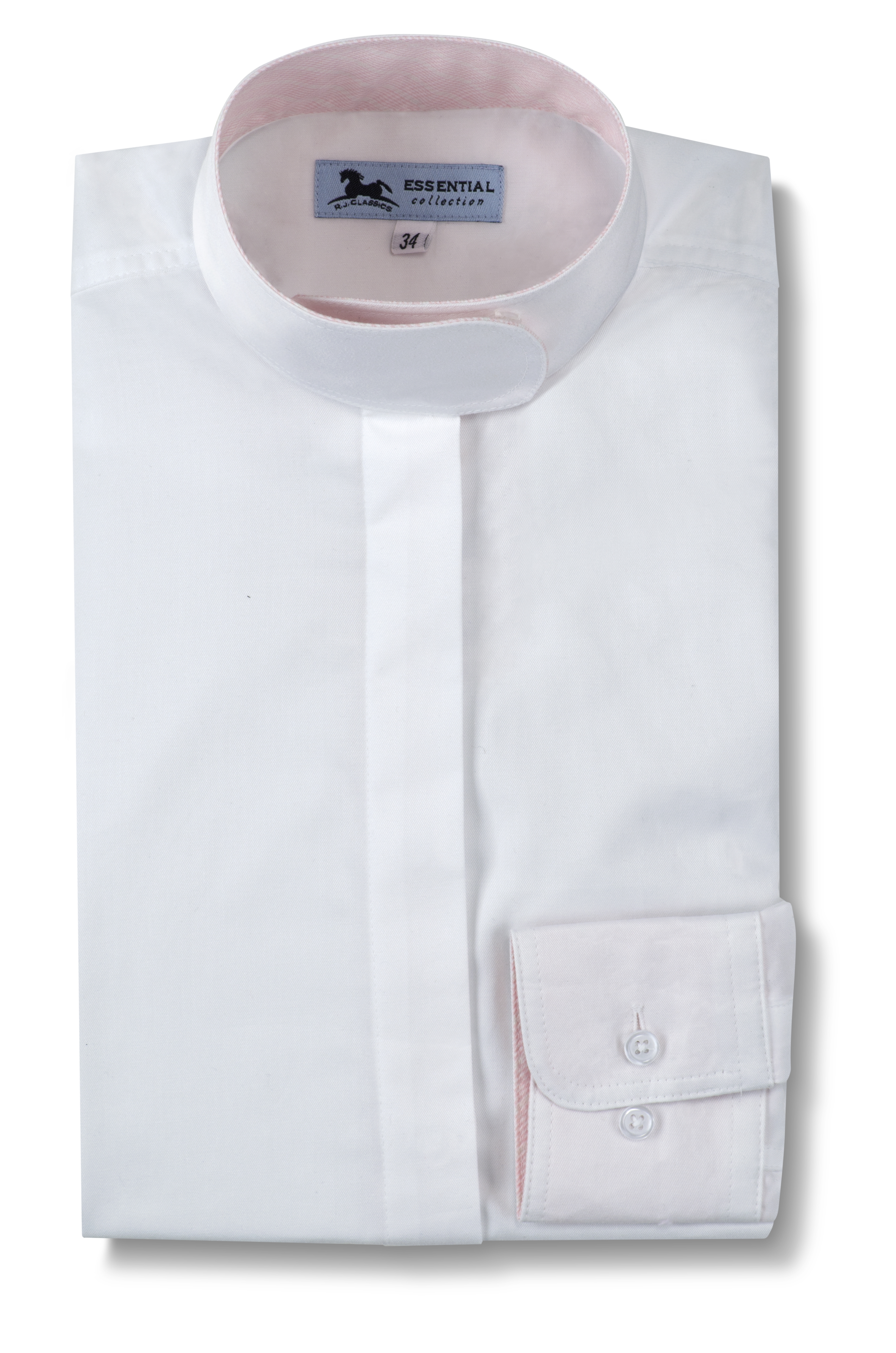 RJ Classics Ladies Essential Show Shirt