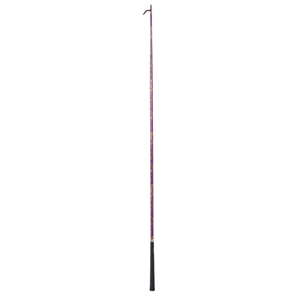 Specialty Cattle Show Stick, Plum Vintage Floral