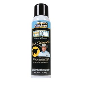 Stierwalt ProFoam Grooming Mousse