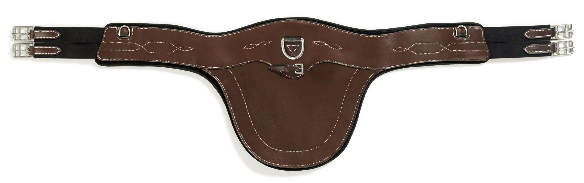 EquiFit T-Foam Belly Guard Girth