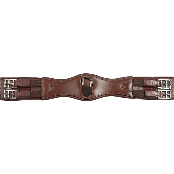Joffre Shaped Dressage Girth