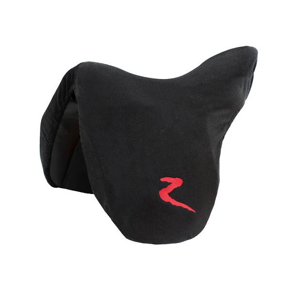 HorZe Fleece Saddle Cover