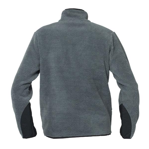 Liam Unisex Teddy Fleece Jacket