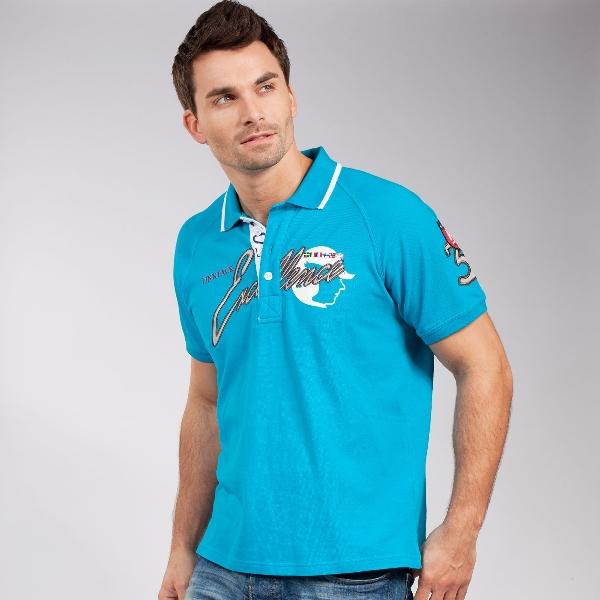 Fremont Pique Shirt