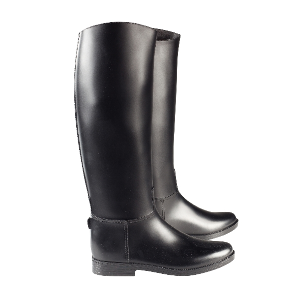 HorZe Chester Child's Rubber Tall Boots