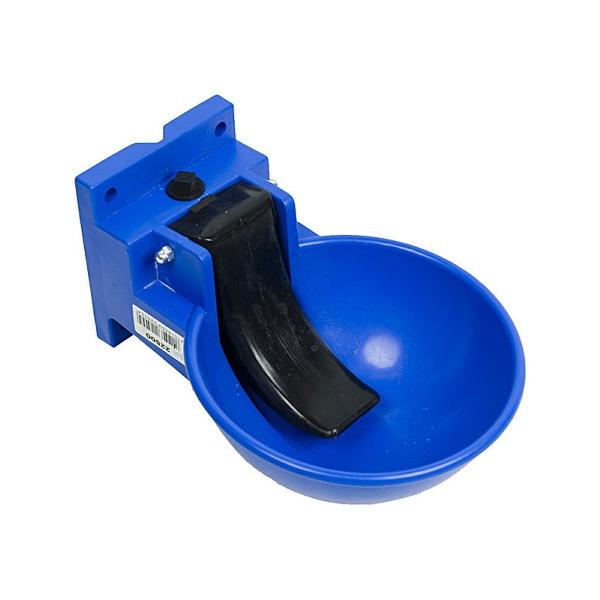 HorZe Plastic Water Bowl