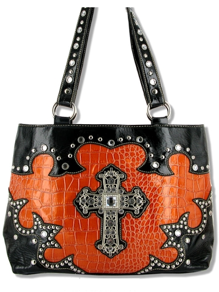 P & G Collection Cross Purse