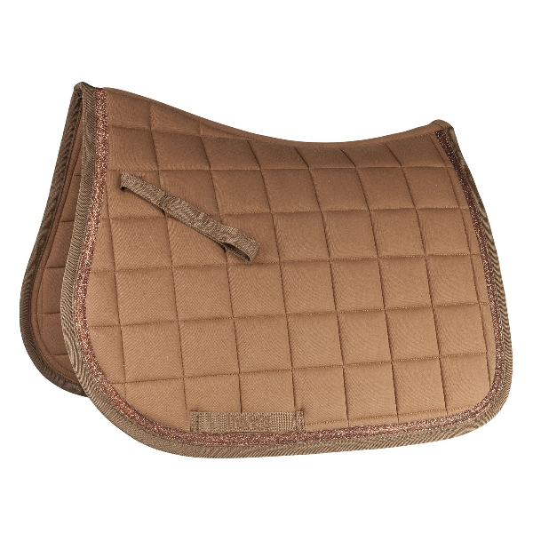 HorZe Sparkle Allround Saddle Pad